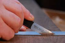 Knives, Scalpels and Awls