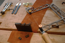 Jewellers and Coping Saws