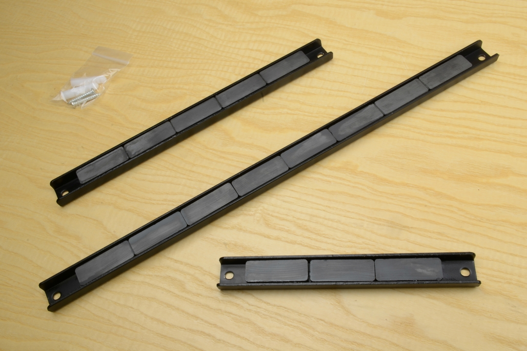 Magnetic Toolbars