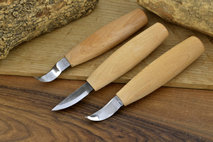 Carving & Edge Tools