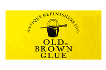 Old Brown Glue