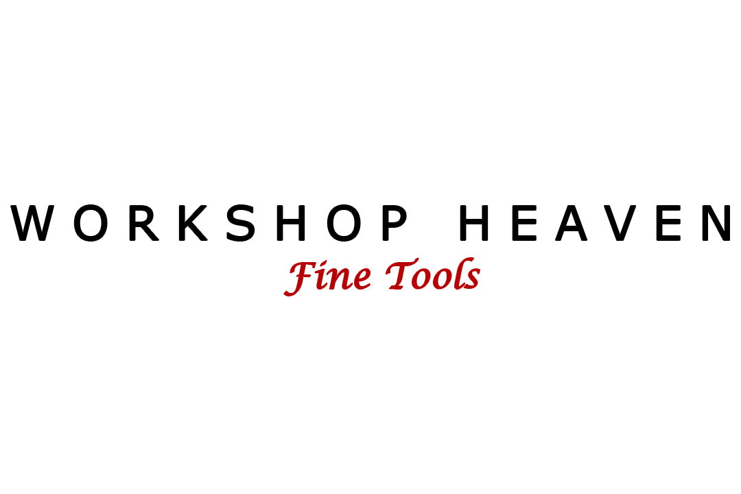 Workshop Heaven Fine Tools