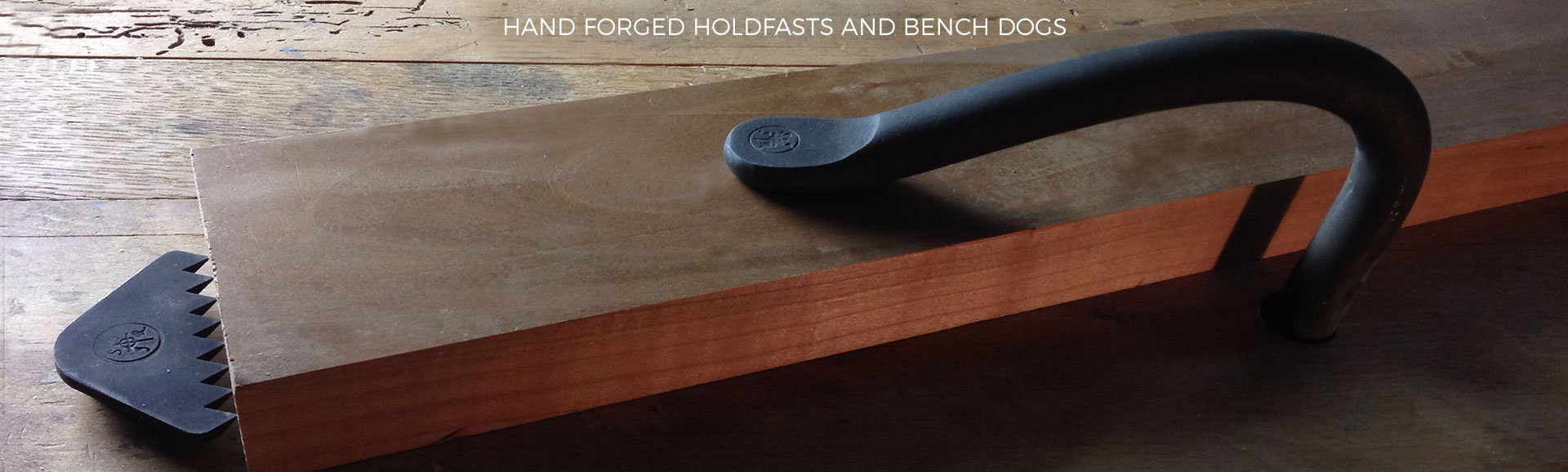 Bench Holdfasts