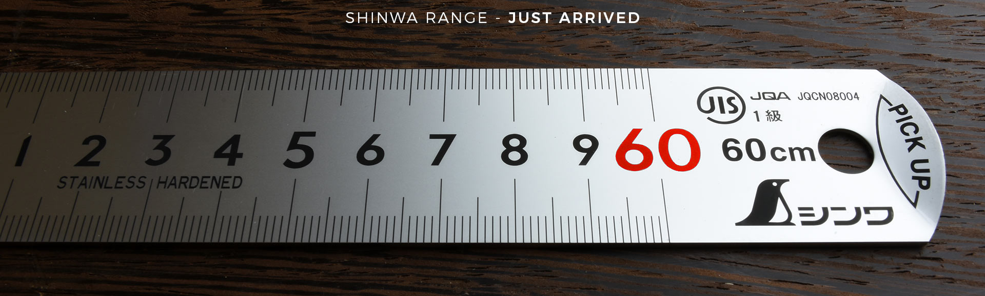 Shinwa Measuring Tools